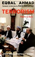 Terrorism: Theirs & Ours (Open Media Series)