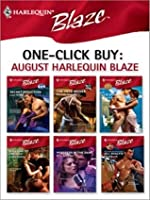 One-Click Buy: August Harlequin Blaze