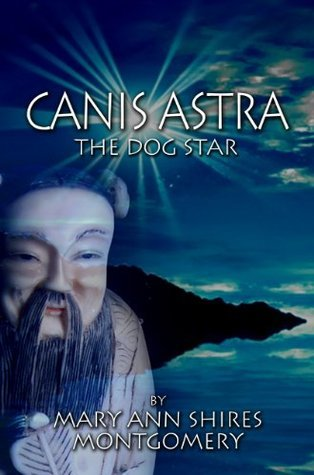 Canis Astra  by  Mary Ann Shires Montgomery