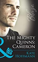 The Mighty Quinns: Cameron (The Mighty Quinns - Book 17)