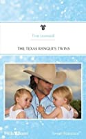 The Texas Ranger's Twins (Men Made in America)