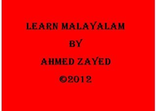 Learn Albanian Ahmed Zayed