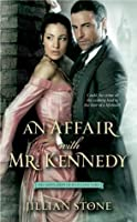 An Affair with Mr. Kennedy (The Gentlemen of Scotland Yard)