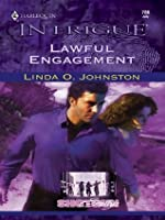 Lawful Engagement (Harlequin Intrigue)