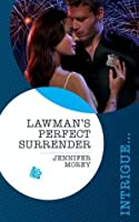 Lawman's Perfect Surrender (Mills & Boon Intrigue) (Perfect, Wyoming - Book 4)