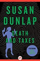 Death and Taxes (The Jill Smith Mysteries, 7)