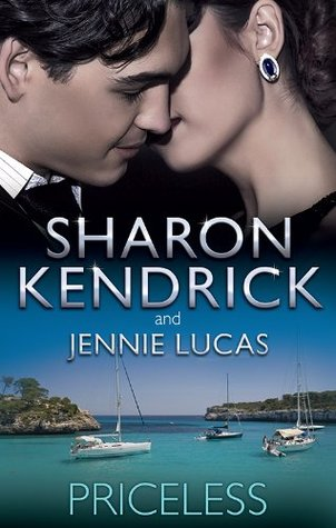 Priceless: Bought For The Sicilian Billionaires Bed/Bought: The Greeks Baby  by  Sharon Kendrick