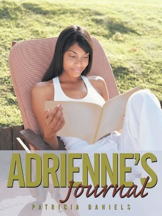 Adriennes Journal  by  Patricia Daniels