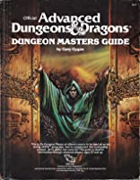 Dungeon Master's Guide (Advanced Dungeons & Dragons 1st Edition, Stock #2011)