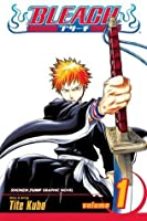 Bleach, Vol. 1: Strawberry and the Soul Reapers