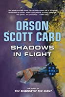 Shadows in Flight: 5 (The Shadow Series)