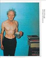 Richard Billingham: Ray's a Laugh: Books on Books No. 18