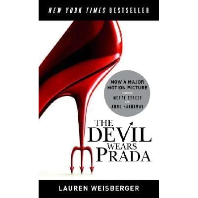 the devil wears prada essay I came across this amazing blog post 15 life lessons from 'the devil wears prada' let me tell you, it is a fantastic article and anyone interested in a career in fashion magazines should read it (while you are at it, go ahead and watch the movie.