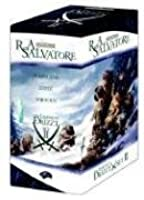 The Legend of Drizzt Boxed Set, Vol. 2 (Forgotten Realms: Icewind Dale, #1-3; Legend of Drizzt, #4-6)