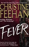 Fever (Leopard People,  #1-2 )