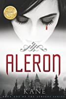 Aleron: Book One of Strigoi Series (Stringoi Series)
