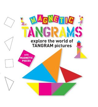 Magnetic Tangrams  by  Jon Tremaine
