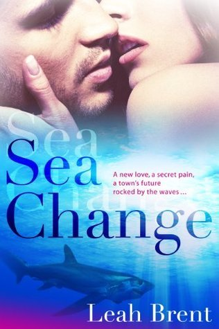 Sea Change  by  Leah Brent