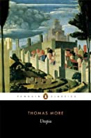 Utopia: Websters French Thesaurus Edition Thomas More