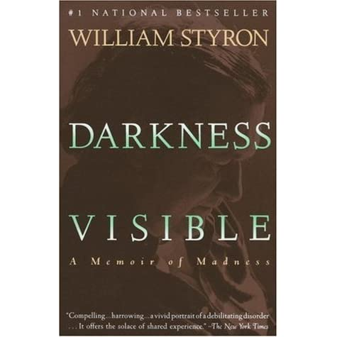Darkness Visible: A Memoir of Madness Analysis