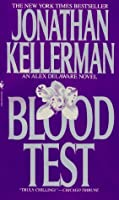 Blood Test (Alex Delaware, #2)