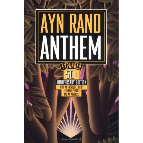collectivism vs individualism in anthem Ayn rand's anthem  individualism vs collectivism the principal political issue in anthem—and in society at large—is the issue of individualism vs collectivism.