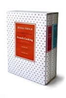 Mastering the Art of French Cooking (Vol 1 & 2)