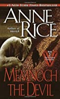 Memnoch the Devil (The Vampire Chronicles #5)