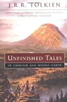 Unfinished Tales of Númenor and Middle-earth