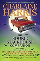 The Sookie Stackhouse Companion (Sookie Stackhouse, #10.5)