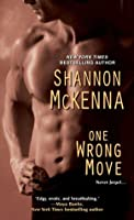 One Wrong Move (McClouds & Friends)