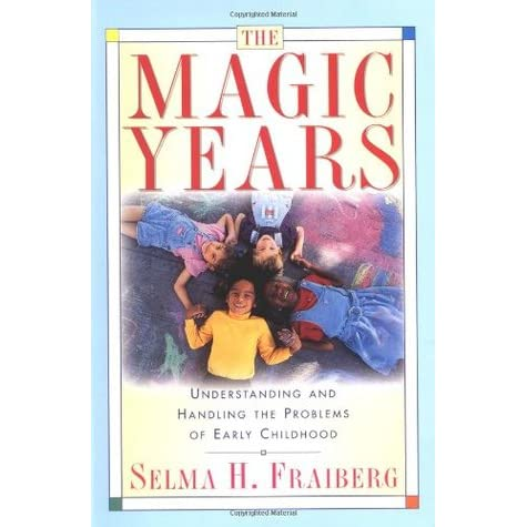 The magic years selma fraiberg