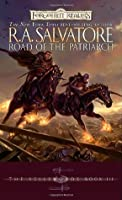 Road of the Patriarch (Forgotten Realms: The Sellswords, #3)