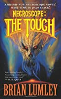 Necroscope: The Touch (Necroscope, #15)