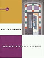 Business Research Methods, 7th Edition