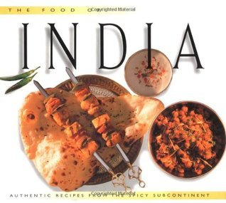 Food of India (H) (Food of the World Cookbooks)  by  Brinder Narula