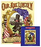 Our Abe Lincoln (CD & Paperback)