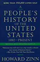 A People's History of the United States: 1492-Present (1995 edition)