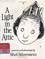 A Light in the Attic (Book & CD)