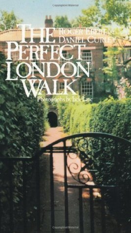 The Perfect London Walk Roger Ebert