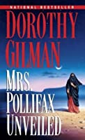 Mrs. Pollifax Unveiled (Mrs. Pollifax 14)