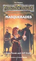 Masquerades: Forgotten Realms (The Harpers)
