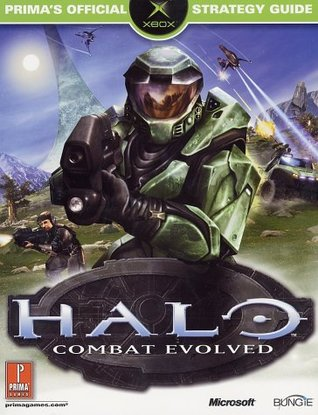 Halo: Primas Official Strategy Guide Prima Development