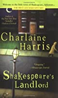 Shakespeare's Landlord (Lily Bard, #1)