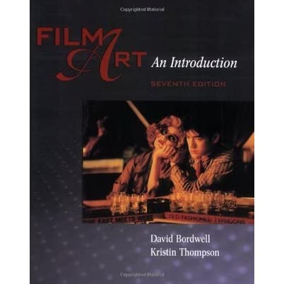 Film Art An Introduction Thompson Bordwell 10th ed. GUC! Free PRIORITY Ship!
