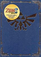 Legend of Zelda: Phantom Hourglass Collector's Edition: Prima Official Game Guide (Prima Official Game Guides) (Prima Official Game Guides)