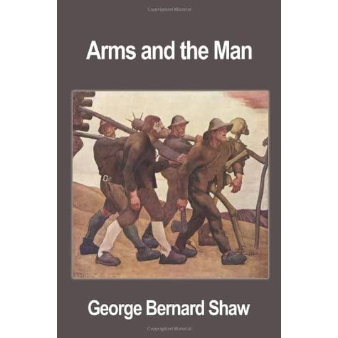 zrms and the man Arms and the man: theme analysis, free study guides and book notes including comprehensive chapter analysis, complete summary analysis, author biography information.