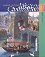 Western Civilization: Volume I: To 1715 (with InfoTrac)