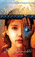 The Waterless Sea (The Chanters of Tremaris, #2)