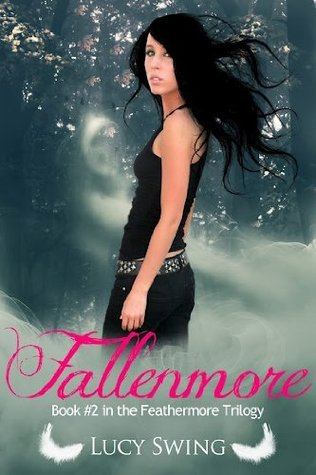 Fallenmore (Feathermore #2) (Feathermore Trilogy) Lucy Swing